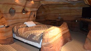 Arizona Cave